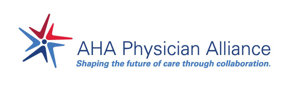 AHA Physician Alliance logo