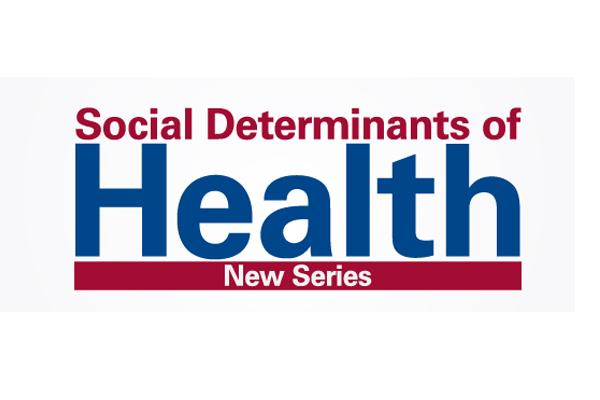 Social Determinants of Health banner