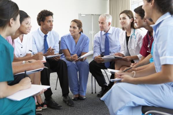 Health Care Collaborators image